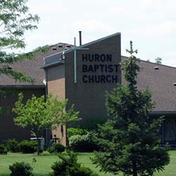 Huron Baptist Church