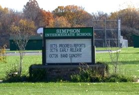 Thomas Simpson Intermediate School