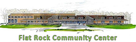 Flat Rock Community Center